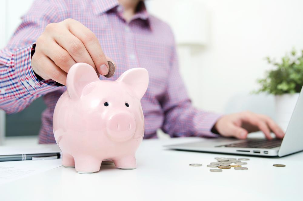 Vergleichen Sie Angebote und sparen Sie Geld