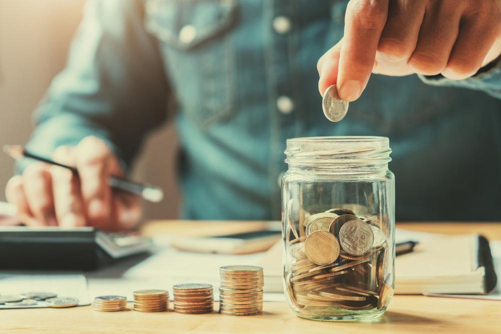 Finanzieren & Sparen