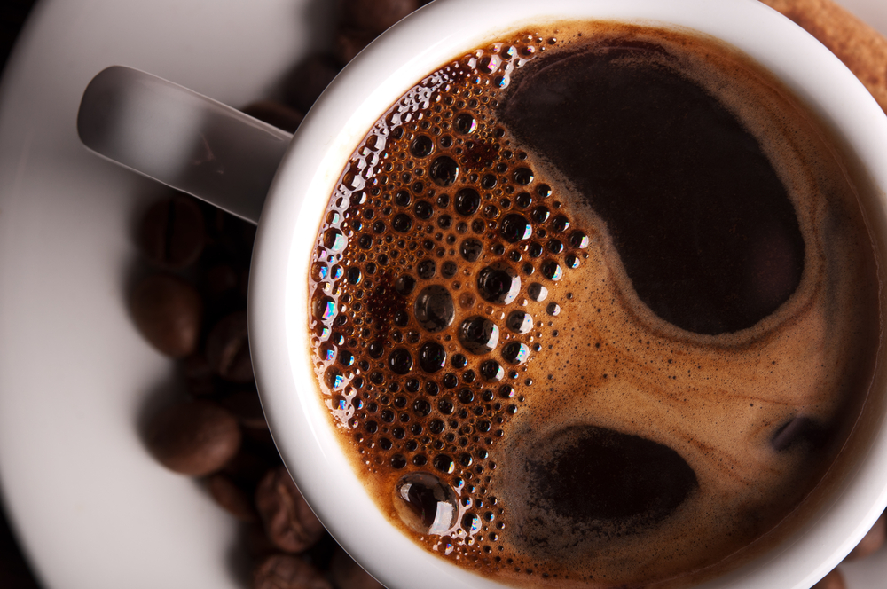 Italienischer Kaffee